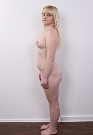 It actually is a hard job to be a adult model because it takes MILF to pose nude the entire day